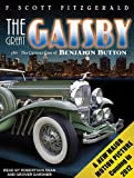 img - for The Great Gatsby/The Curious Case of Benjamin Button book / textbook / text book