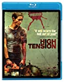 High Tension [Blu-ray] [2003] [US Import]