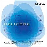 D\'Addario H513-1/2M Corde pour violoncelle