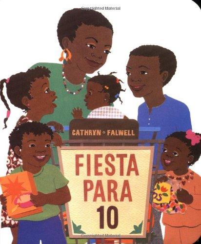 Fiesta Para 10