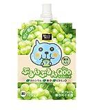 コカコーラミニッツメイドQooぷるんぷるんQooマスカット味125g×6本