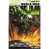 WORLD WAR HULKby Greg Pak
