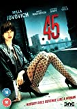 .45 [DVD]