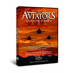 The Aviators (Season 3)