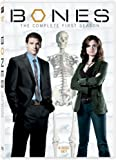 Bones: The Complete First Season