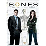 Bones: The Complete First Season [Import]by David Boreanaz