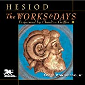 The Works and Days | [Hesiod, Richmond Lattimore (translator)]