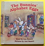 The Bunnies Alphabet Eggs