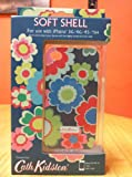 Cath Kidston iphone 4/4s sixties flower power green background case