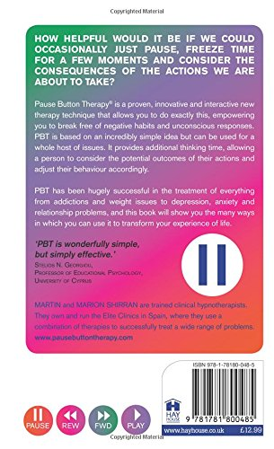 Pause Button Therapy®