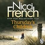 Thursday's Children: A Frieda Klein Novel, Book 4 | Nicci French