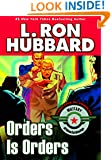 Orders is Orders (Stories from the Golden Age)