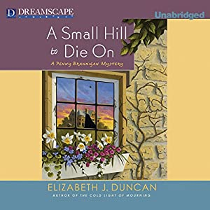 A Small Hill to Die On Audiobook
