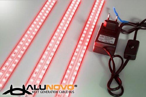alunovor-ambient-led-light-set50-rot