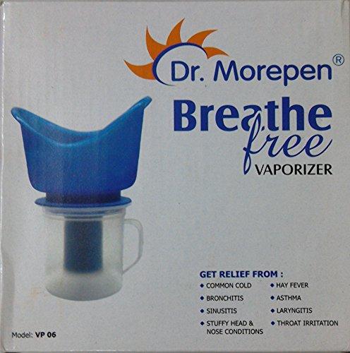 Dr. Morepen VP06