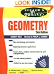 Schaum's Outline of Geometry: Include...