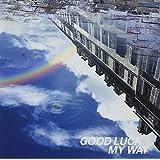 GOOD LUCK MY WAY(初回生産限定盤)(DVD付)