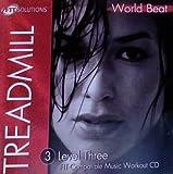 Treadmill Level 3 - iFIT Compatible Music Workout CD (2001) - World Beat