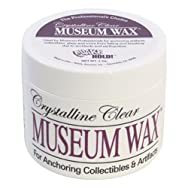 Ready America 66111 QuakeHOLD Museum Wax-2 OZ MUSEUM WAX