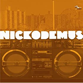 Nickodemus - Cleopatra in New York (Karuan '07 Remix)