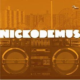 Nickodemus - Cleopatra in New York (Karuan '07 Remix)