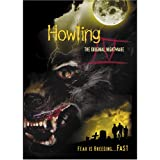 NEW Howling 4-original Nightmare (DVD)