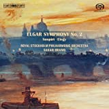 Elgar: Symphony No. 2 / Sospiri / Elegy
