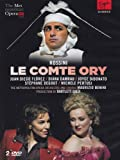 Rossini: Le Comte Ory (The Metropolitan Opera HD Live) [2 DVDs]