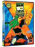 echange, troc Ben 10 Alien Force - Saison 3 - Volume 2