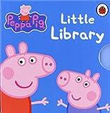 Ladybird Peppa Pig: Little Library