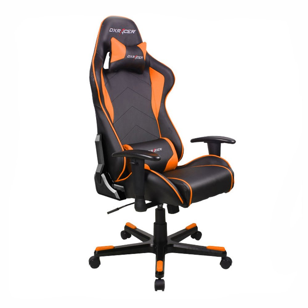 Giantex Racing Car Style High Back Gaming Chair Modern