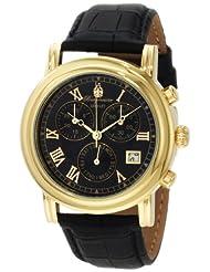 Burgmeister Women's BM124-222 Chronos Chronograph Watch