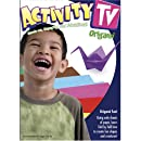 ActivityTV Origami, Fun with Paper! V.1