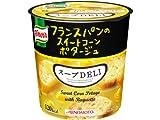 味の素 クノール スープDELI フランスパンの スイートコーンポタージュ 29.3g×6個