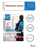 Financial Accounting 9e Binder Ready Version with WileyPLUS Card Set
