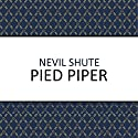Pied Piper Audiobook by Nevil Shute Narrated by David Rintoul