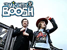 The Mighty Boosh Season 2