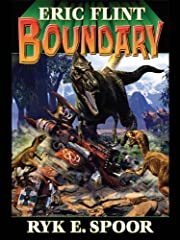 Boundary (Boundary Series Book 1)