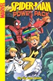 img - for Spider-Man and Power Pack: Big-City Super Heroes book / textbook / text book