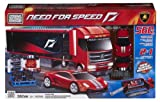 Mega Bloks Need For Speed Build and Customize Rig