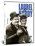 Laurel & Hardy: Utopia [DVD]