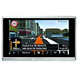 "NAVIGON 8410 Navigationssystem (12,7 cm (5 Zoll) Display, West & Osteuropa (40 L�nder), TMC Pro, Bluetooth, Real City 3D, Voice Interaction Pro)von ""NAVIGON"""