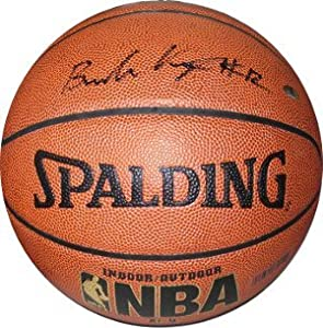 Brandon Knight signed Indoor Outdoor NBA Basketball- Kentucky Wildcats  Detroit... by Athlon+Sports+Collectibles