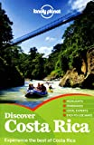 Lonely Planet Discover Costa Rica (Country Guide)