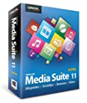 CyberLink Media Suite 11 Ultra (PC)