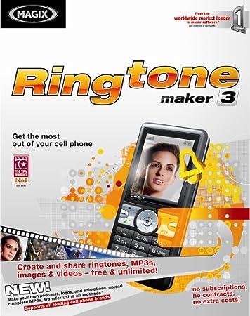Ringtone Maker 3