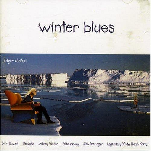 EDGAR WINTER - Winter Blues - Zortam Music