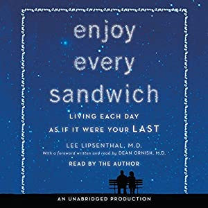 Enjoy Every Sandwich Audiobook