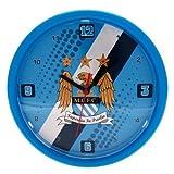 Manchester City FC Wall Clock ST