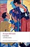 Prosper Mérimée Carmen and Other Stories (Oxford World's Classics)